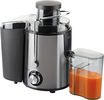 Buy Jata Li585N Stainless Steel Juice Extractor Juicer 400 W Online at Low Prices in India - Amazon.in