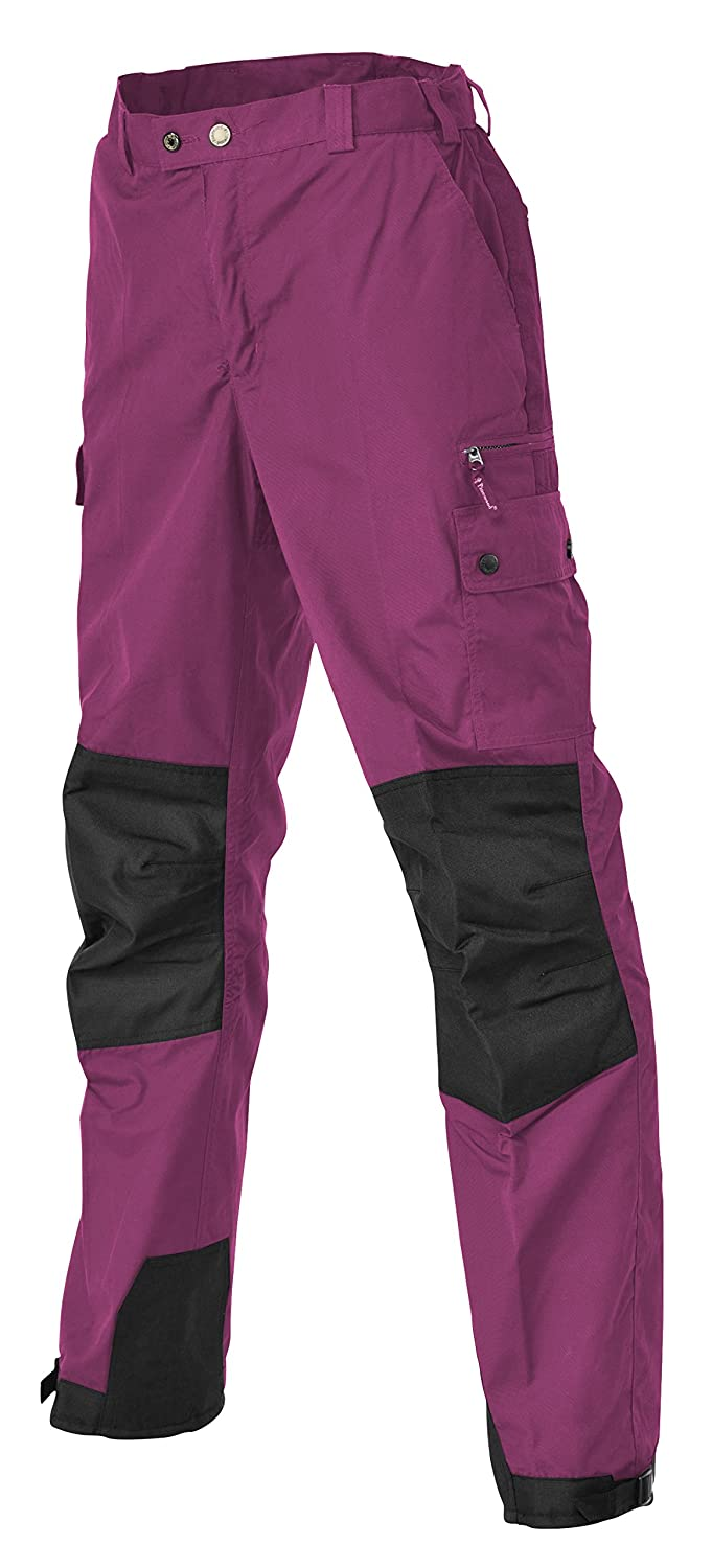Pinewood Hose Outdoorhose Lappland Kids