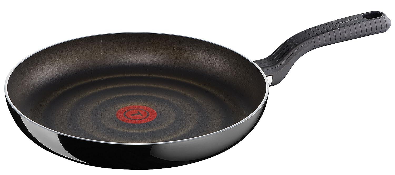 Tefal D50304 - Sartén Multiuso, Negro, 24 cm