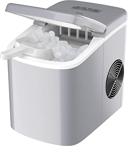 hOmeLabs-Chill-Pill-Countertop-Ice-Maker
