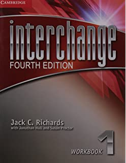 Buy interchange level 2 students book with self study dvd rom interchange level 1 workbook fandeluxe Gallery