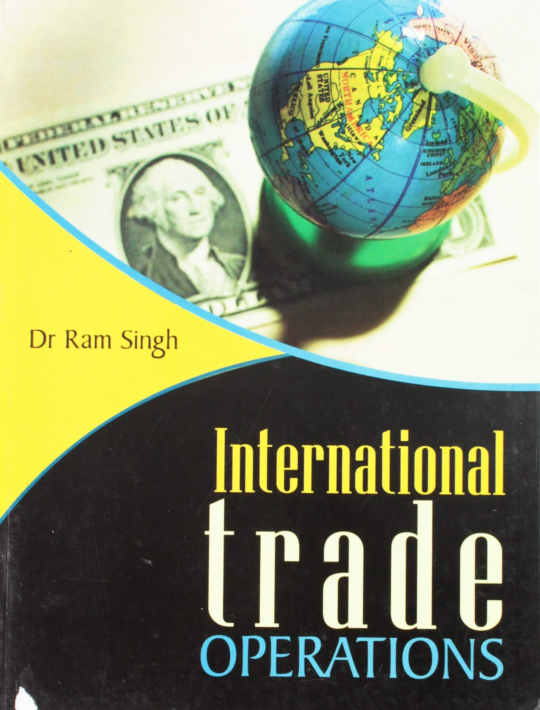 Buy International Trade Operations Book Online at Low Prices