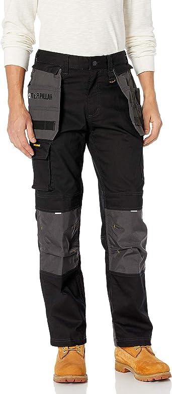 Caterpillar H2o Defender Pant Pantalones De Utilidades De Trabajo Hombre Amazon Es Ropa Y Accesorios