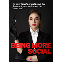 Being More Social (English Edition)