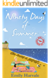 Ninety Days of Summer (Goldebury Bay Book 1)