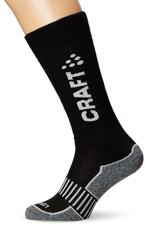 Craft Sportsocken Warm 2 Pack High Socks