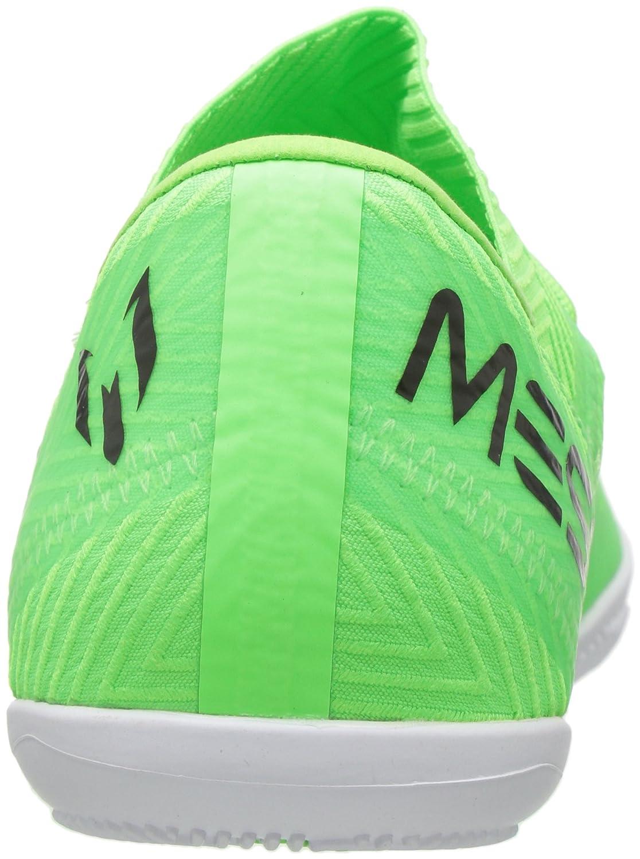 f2df69b38fe01 adidas Originals Kids Nemeziz Messi Tango 18.3 Indoor Soccer Shoe ...