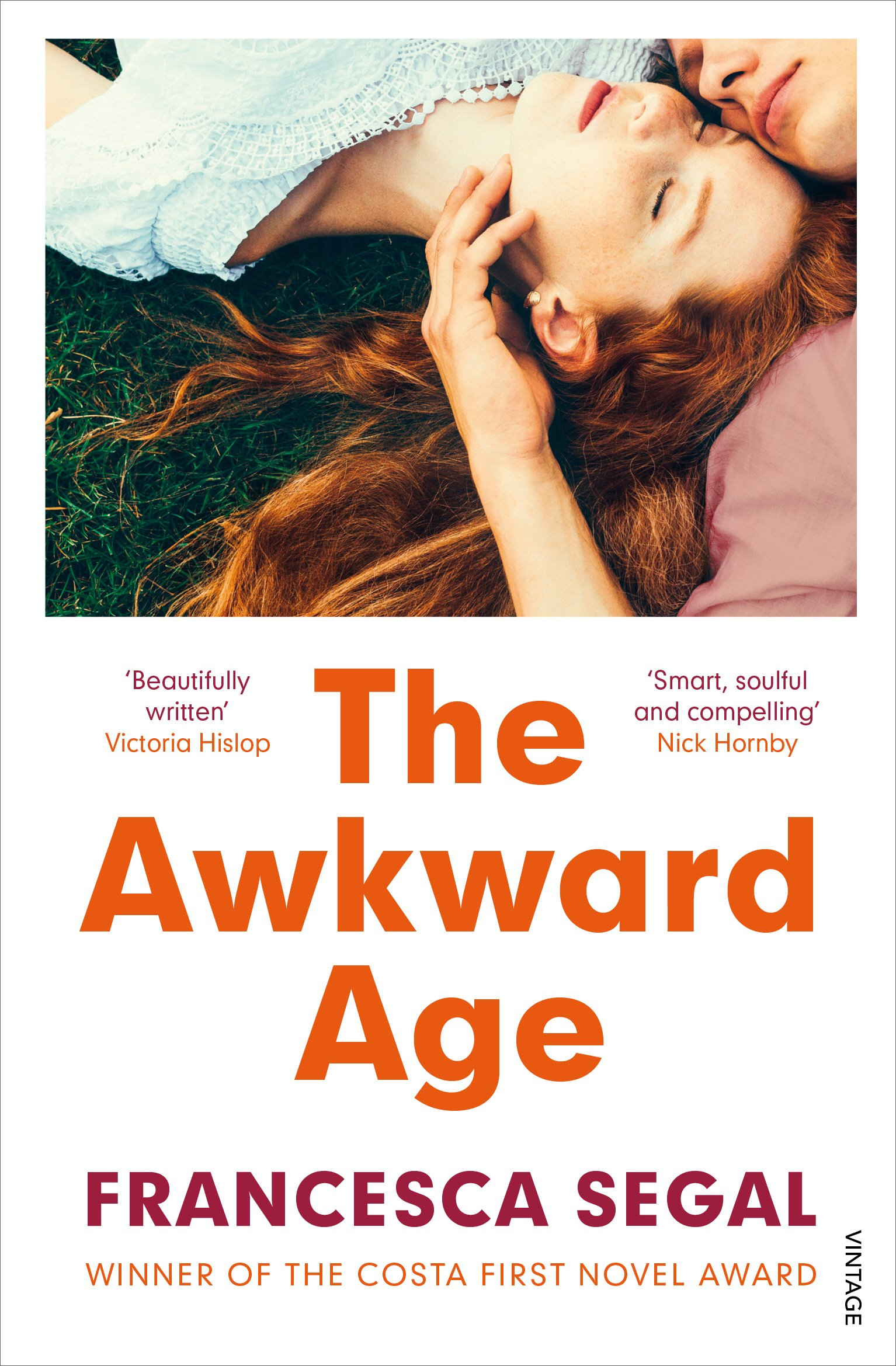The awkward age
