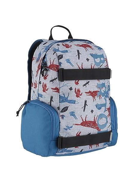 045d07259ed94 Amazon.com  Burton Kids  Emphasis Backpack