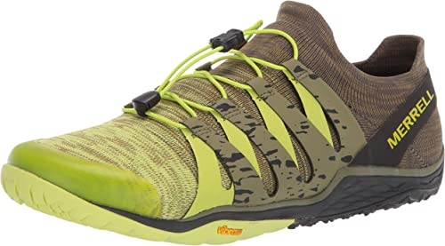 merrell trail glove 3 australia 3d model