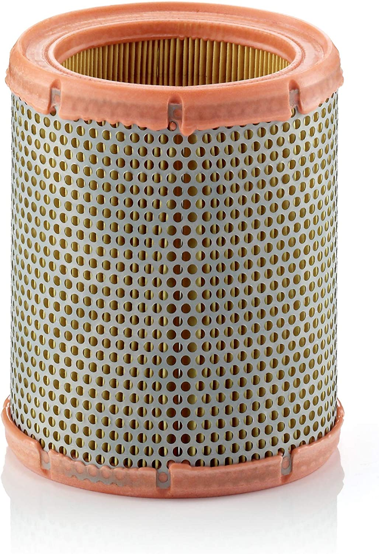 Original Mann Filter Luftfilter C 1460 Für Pkw Auto