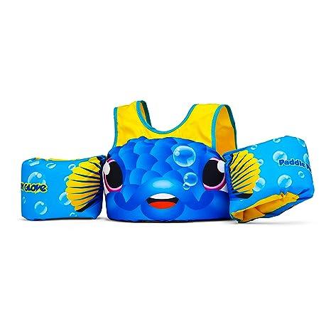 Body Glove Whale Motion Swim Life Jacket 2552eae82