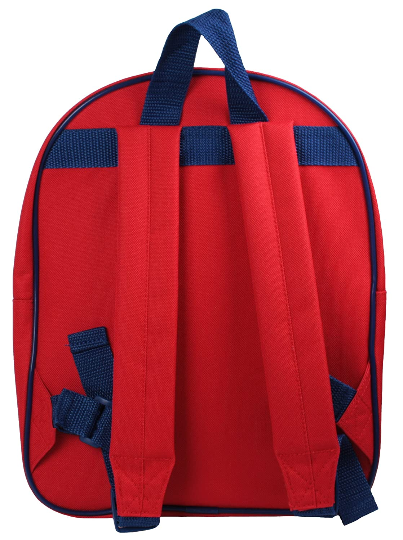 Azul P J Masks Backpack Mochila Infantil 32 cm 830 Liters Red