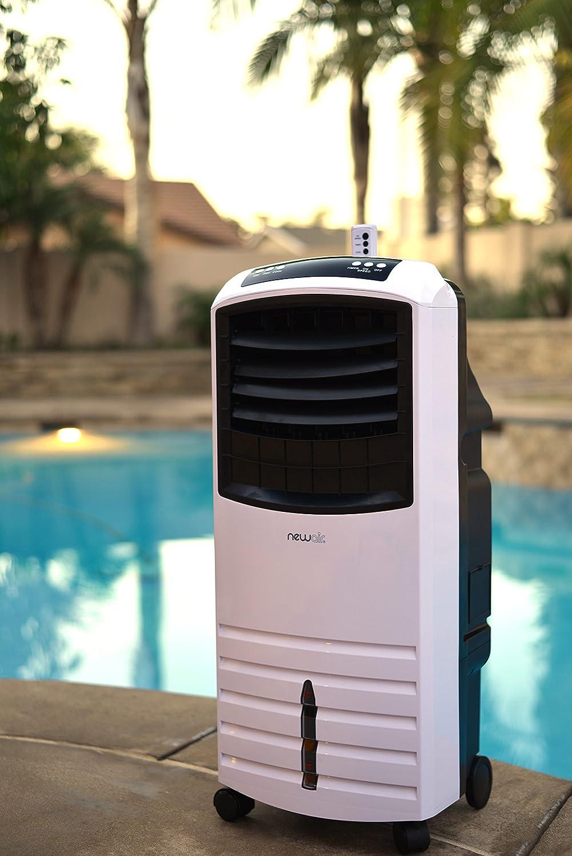 10 Best Evaporative Coolers: Evaporative Air Cooler Reviews