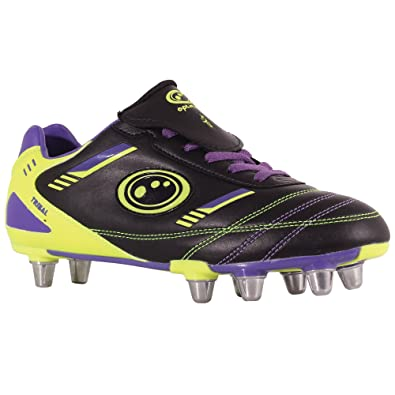 Optimum Mens Tribal Rugby Boots  Amazon.co.uk  Shoes   Bags 8503a4f599f1