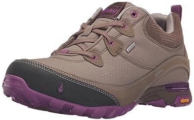 cba6ce40da3 Ahnu Women's Sugarpine Waterproof Hiking Shoe