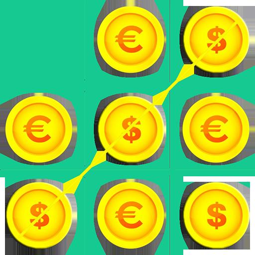 X-O Coins