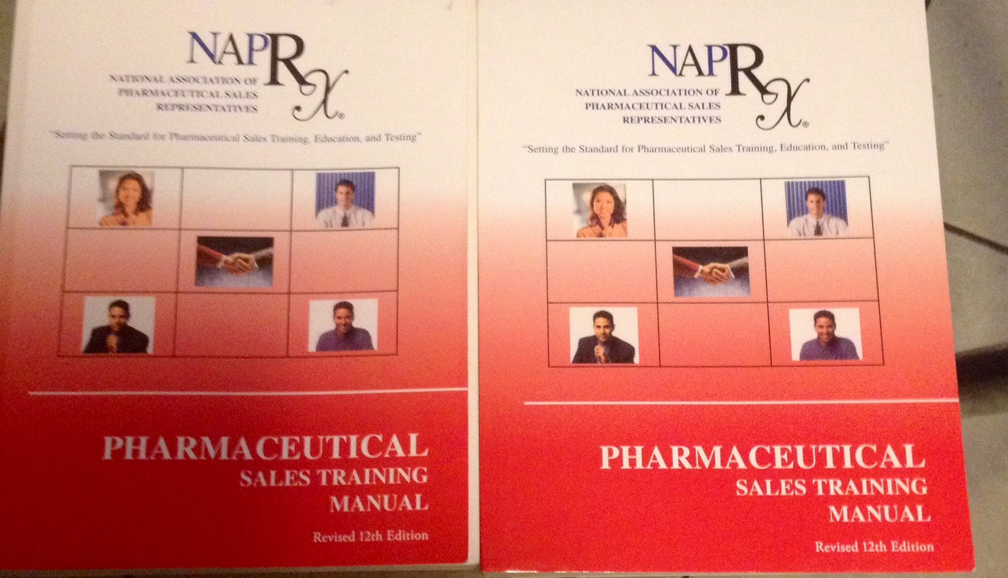 Pharmaceutical sales training manual napsrx napsrx amazon books fandeluxe