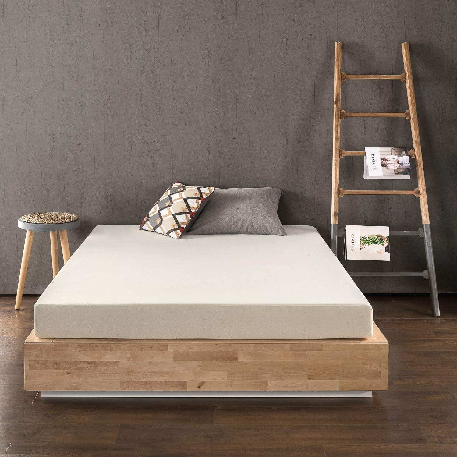 MEMORY FOAM MATTRESS SALE ALL SIZES CHOOSE DEPTH AND INCH AND SIZE ROLL PACK