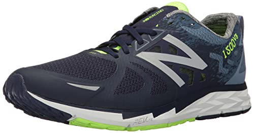New Balance - Zapatillas de running 1500v3 para hombre, Azul (azul, mezclilla (Dark Denim/Dark Porcelain Blue)), 12 D(M) US: Amazon.es: Zapatos y ...