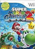 Nintendo Super Mario Galaxy 2 (Wii)