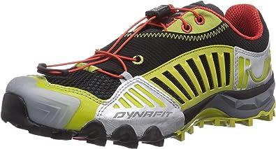 Dynafit WS Feline SL_4053865290297 7, Zapatillas de Trail Running para Mujer, Multicolor-Mehrfarbig (Black/Trojan 0956), 40.5 EU: Amazon.es: Zapatos y complementos