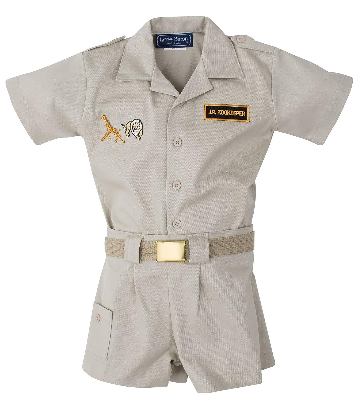 amazon com infant u0026 toddler zoo keeper clothing