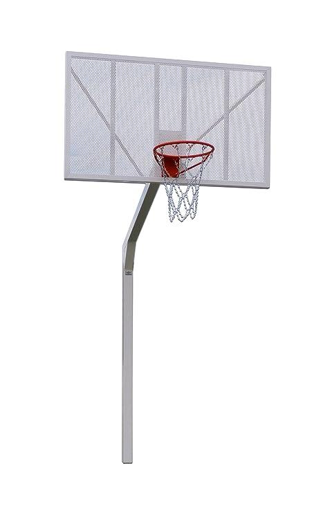 Canasta basket antivandálica: Amazon.es: Deportes y aire libre