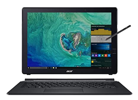 Acer Switch 7 sw713 - 51 gnp-86ga Notebook, Pantalla 13.5 ...