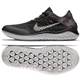 Nike Womens Free RN Flyknit 2018 Running Shoes