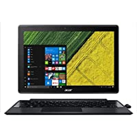 "Acer Switch 3 12"" FHD, Touch Screen, Intel Pentium N4200, 4GB DDR3, 128GB eMMC, Windows 10 Home"