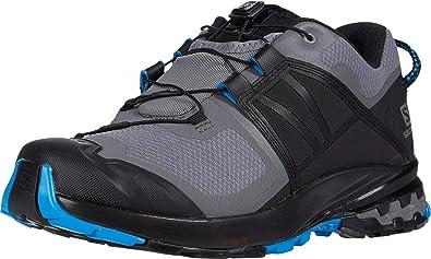 SALOMON Shoes XA Wild Quiet, Zapatillas de Running para Hombre: Amazon.es: Zapatos y complementos