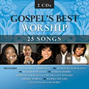 Gospel's Best Worship [2 CD]