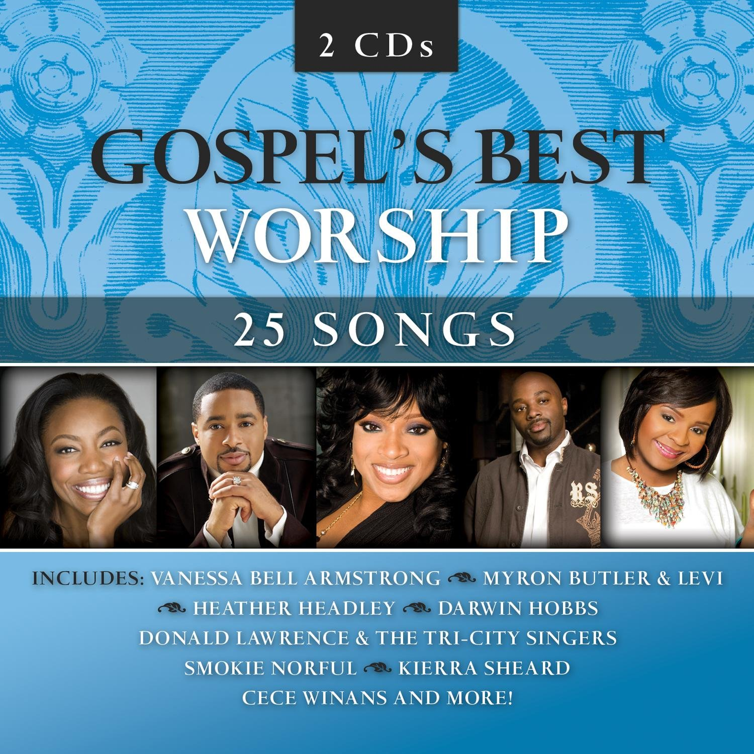 Gospel's OFFicial site Best free shipping Worship