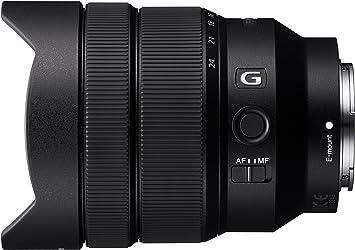 Sony SEL1224G - Objetivo Sony Montura E (Lente G, Distancia Focal ...