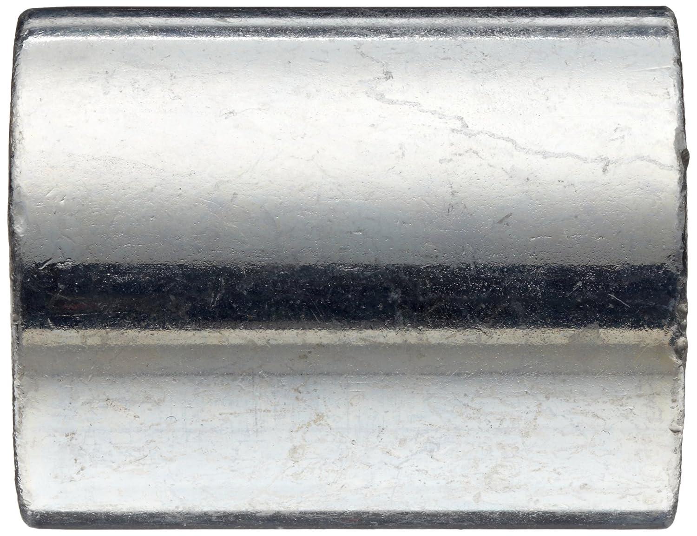 Galvanized Finish 2-1//2 NPT Female Anvil International Anvil 8700158952 Steel Pipe Fitting 2-1//2 NPT Female Coupling