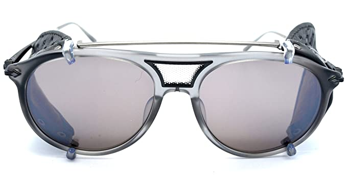 Amazon.com: Matsuda M2031 limited edition sunglasses with ...