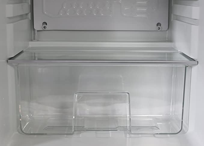 Klarstein Beerbauch Kühlschrank Minibar Schwarz : Vintage industries kompakt retro kühlschrank kingston in