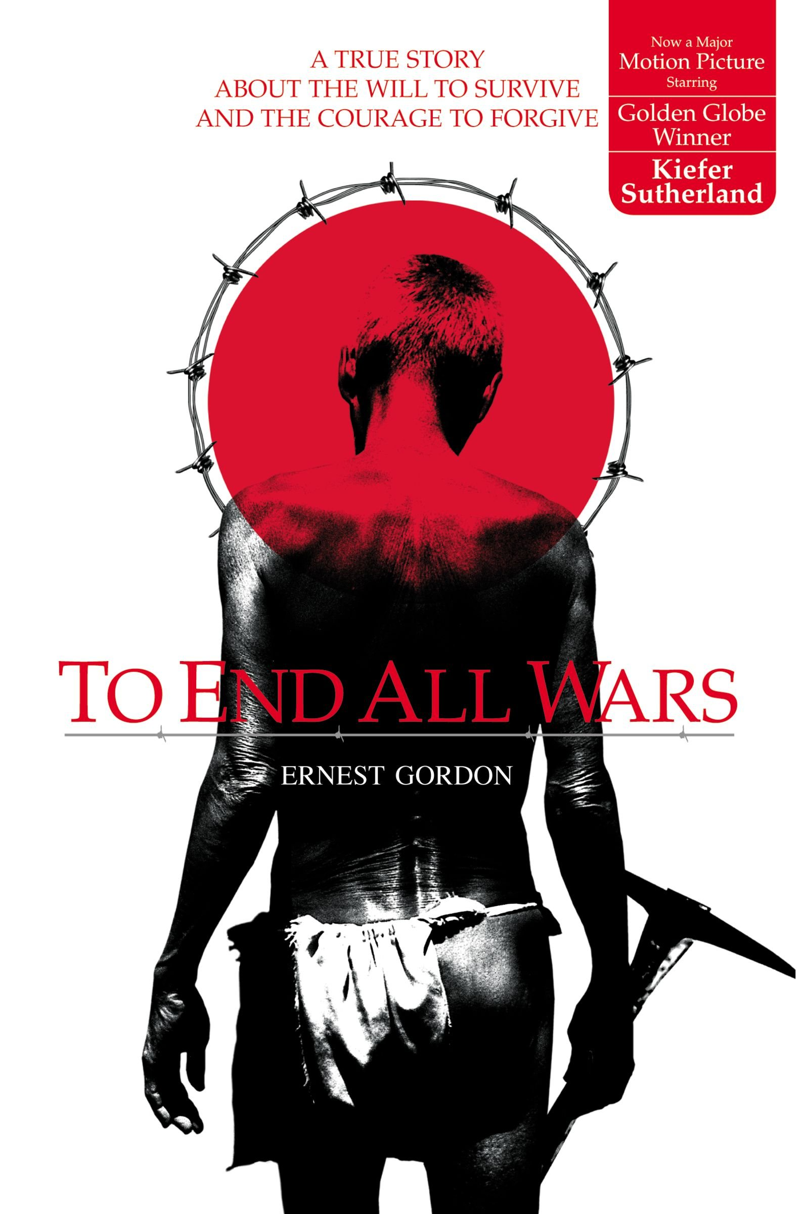 Download TO END ALL WARS pdf