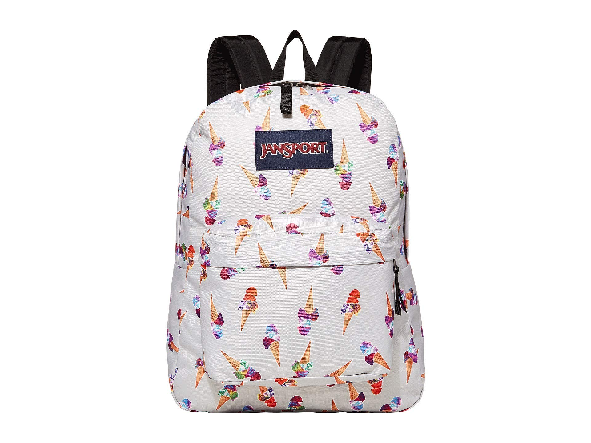 JanSport Superbreak Cones and Scoops One Size by JanSport