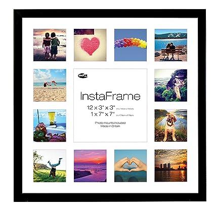 Inov8 16 x 40,64 cm Insta-Frame Marco para Instagram 13/Cuadrado
