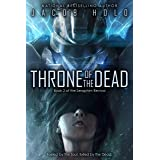 Throne of the Dead: A Mecha Space Opera Adventure (Seraphim Revival Book 2)