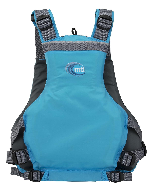 Amazon.com: Destino de MTI Adventurewear Mujeres Pfd chaleco ...