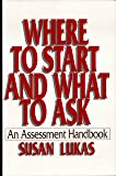 Where to Start and What to Ask: An Assessment