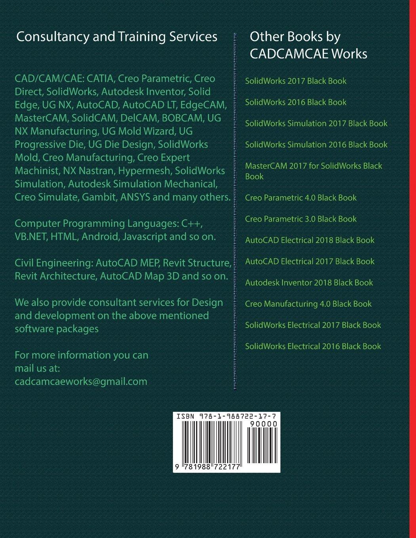 Autodesk Fusion 360 Black Book: Amazon.es: Gaurav Verma, Samar Malik: Libros en idiomas extranjeros