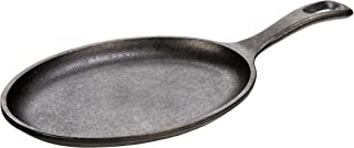 product image for Lodge Cast Iron Oval Serving Griddle