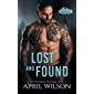 Lost and Found: McIntyre Search and Rescue - Book 2 (McIntyre Security Search and Rescue)
