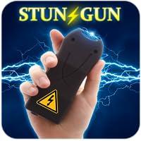 Electric Stun Gun - Real Taser (PRANK)