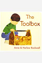 The Toolbox Board book