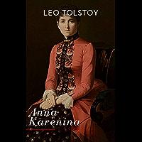 Anna Karenina (Free Audiobook) (English Edition)